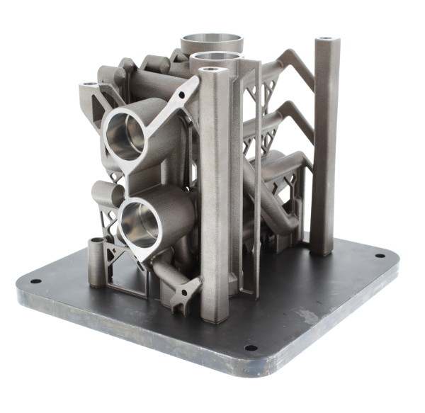 Application Field Additive Manufacturing Or 3d Printing