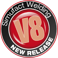 Button Simufact Welding V8